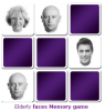 Face Memory Game