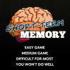 Short Term Memory MindGames.com